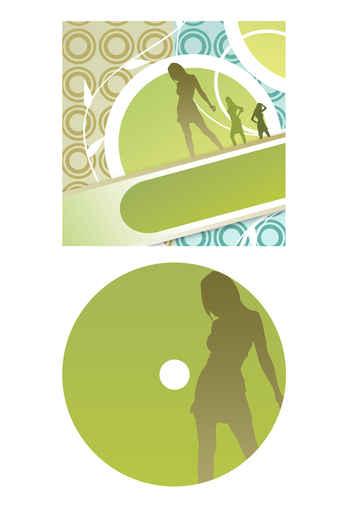 Coverdesign Deneenmusic